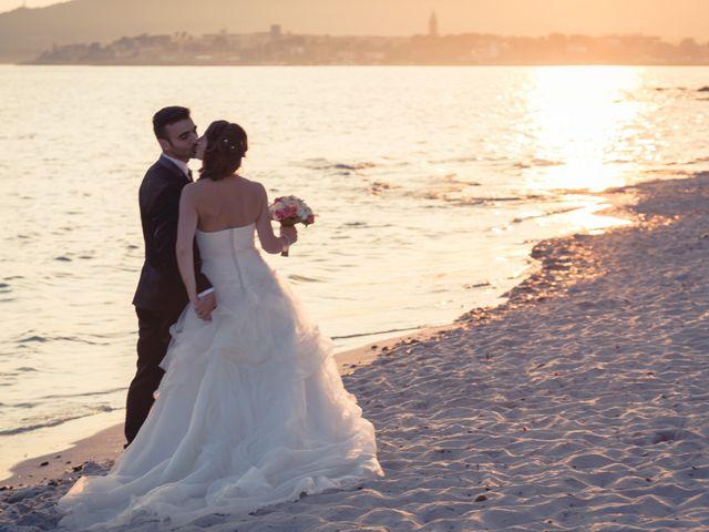 Il matrimonio di Diego e Luisella a Alghero, Sassari 100