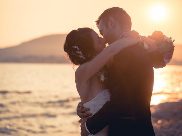 le nozze di Luisella e Diego