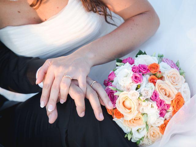 Il matrimonio di Diego e Luisella a Alghero, Sassari 102