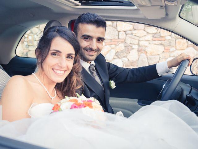 Il matrimonio di Diego e Luisella a Alghero, Sassari 105