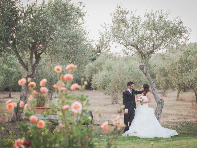 Il matrimonio di Diego e Luisella a Alghero, Sassari 108