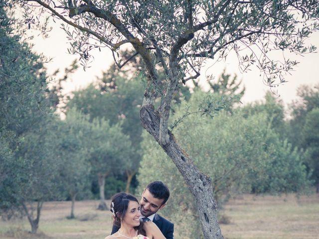 Il matrimonio di Diego e Luisella a Alghero, Sassari 109
