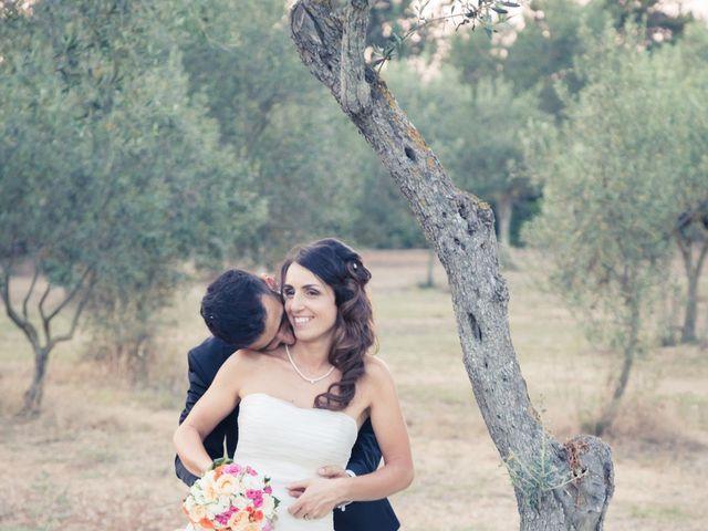 Il matrimonio di Diego e Luisella a Alghero, Sassari 110