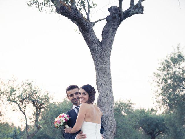 Il matrimonio di Diego e Luisella a Alghero, Sassari 112