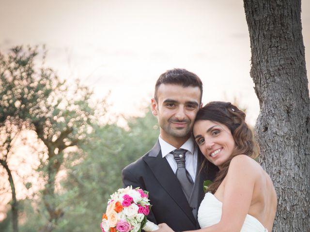 Il matrimonio di Diego e Luisella a Alghero, Sassari 113