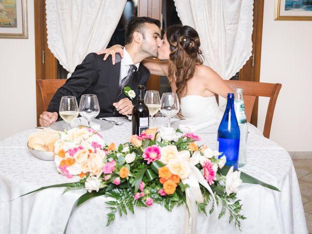Il matrimonio di Diego e Luisella a Alghero, Sassari 118