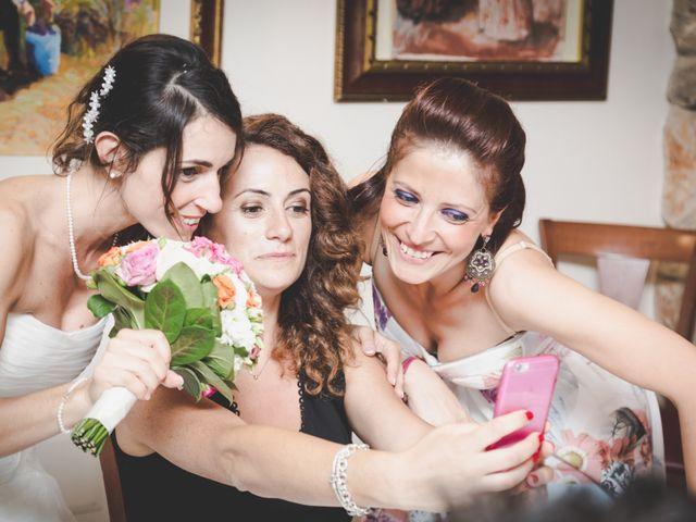 Il matrimonio di Diego e Luisella a Alghero, Sassari 124