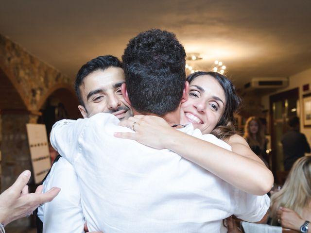 Il matrimonio di Diego e Luisella a Alghero, Sassari 129