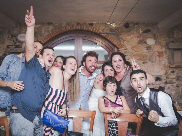 Il matrimonio di Diego e Luisella a Alghero, Sassari 130