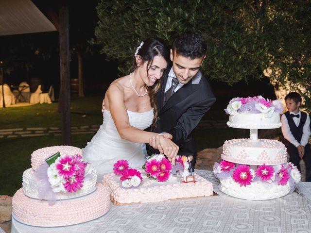 Il matrimonio di Diego e Luisella a Alghero, Sassari 134