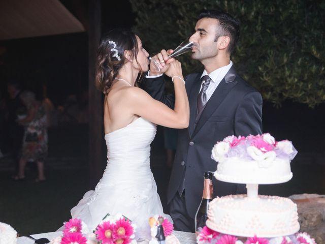 Il matrimonio di Diego e Luisella a Alghero, Sassari 135
