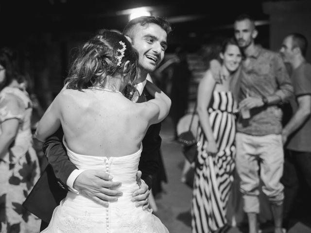 Il matrimonio di Diego e Luisella a Alghero, Sassari 138