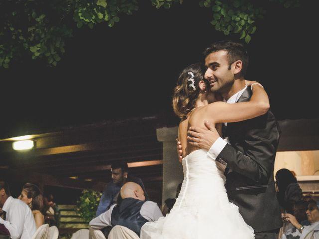 Il matrimonio di Diego e Luisella a Alghero, Sassari 139