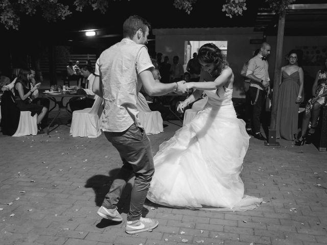 Il matrimonio di Diego e Luisella a Alghero, Sassari 140