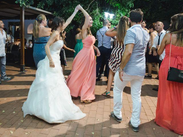Il matrimonio di Diego e Luisella a Alghero, Sassari 144
