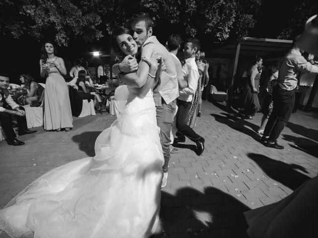 Il matrimonio di Diego e Luisella a Alghero, Sassari 146