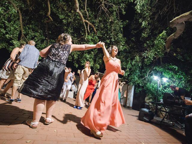 Il matrimonio di Diego e Luisella a Alghero, Sassari 147
