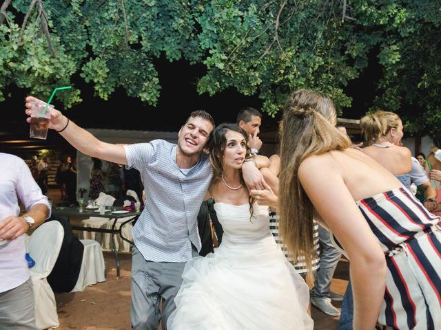 Il matrimonio di Diego e Luisella a Alghero, Sassari 149