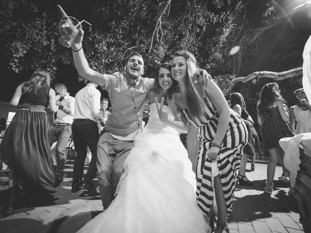 Il matrimonio di Diego e Luisella a Alghero, Sassari 151
