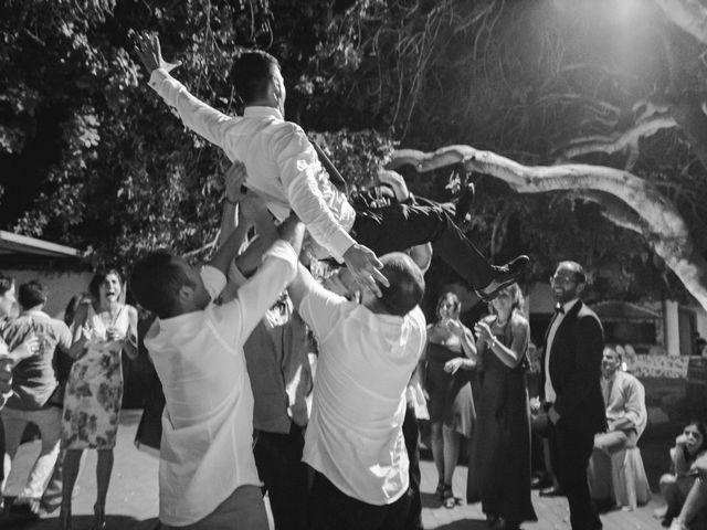 Il matrimonio di Diego e Luisella a Alghero, Sassari 152