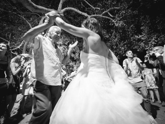Il matrimonio di Diego e Luisella a Alghero, Sassari 155
