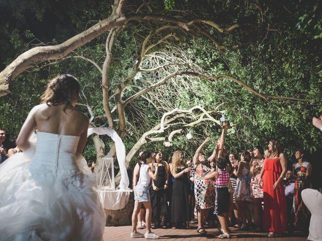 Il matrimonio di Diego e Luisella a Alghero, Sassari 164