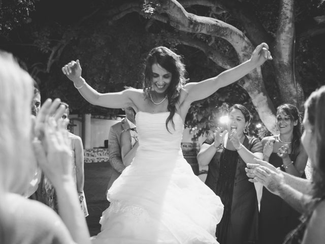 Il matrimonio di Diego e Luisella a Alghero, Sassari 169