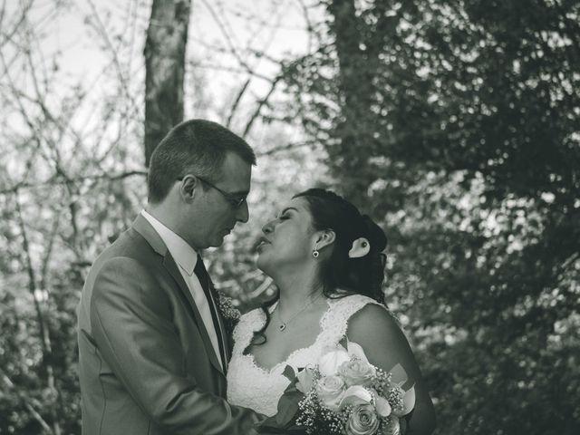 Le nozze di Ivonne e Davide