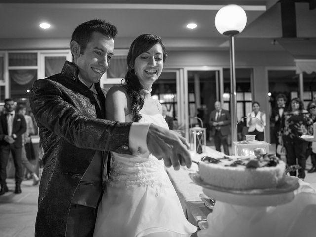 Le nozze di Sara e Danilo
