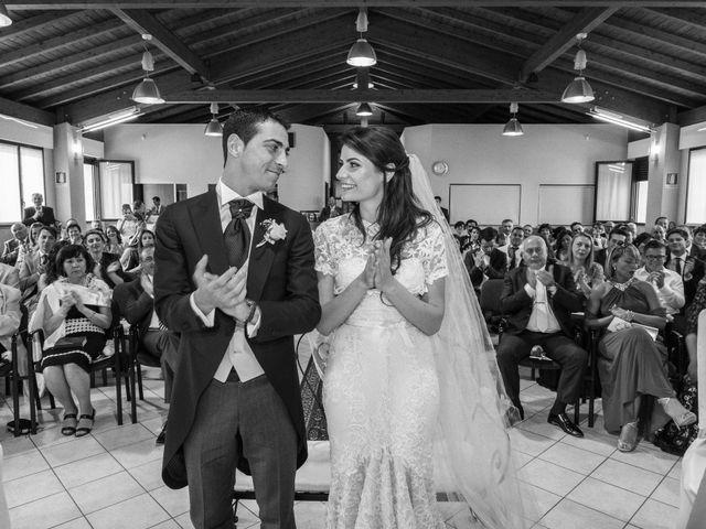 Il matrimonio di Stefano e Anastasija a Monza, Monza e Brianza 7