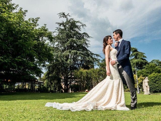Il matrimonio di Stefano e Anastasija a Monza, Monza e Brianza 12