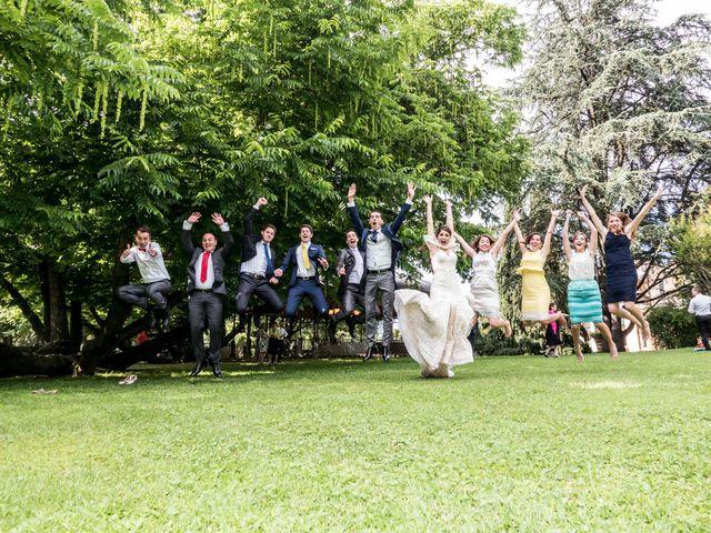 Il matrimonio di Stefano e Anastasija a Monza, Monza e Brianza 14
