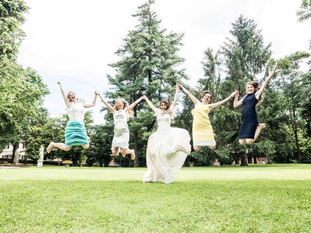 Il matrimonio di Stefano e Anastasija a Monza, Monza e Brianza 2