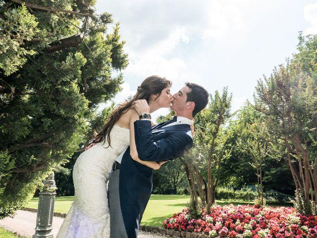 Il matrimonio di Stefano e Anastasija a Monza, Monza e Brianza 18