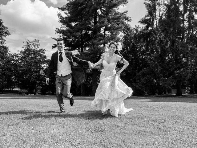 Il matrimonio di Stefano e Anastasija a Monza, Monza e Brianza 20