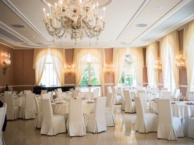 Il matrimonio di Stefano e Anastasija a Monza, Monza e Brianza 24
