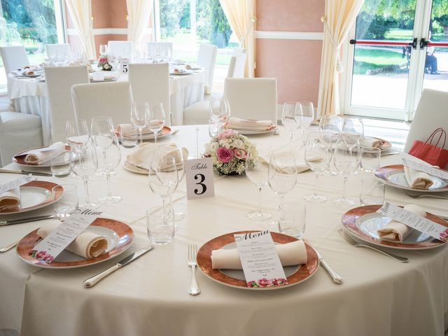 Il matrimonio di Stefano e Anastasija a Monza, Monza e Brianza 25