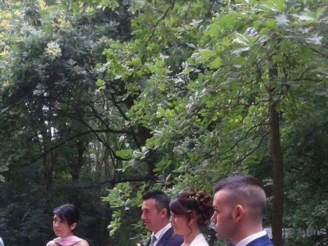 Il matrimonio di Melissa Trombini e Salvi Paolo a Voghiera, Ferrara 5