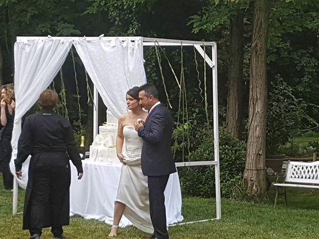 Il matrimonio di Melissa Trombini e Salvi Paolo a Voghiera, Ferrara 6