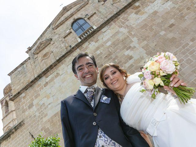 Il matrimonio di Laura e Alessandro a Oristano, Oristano 10