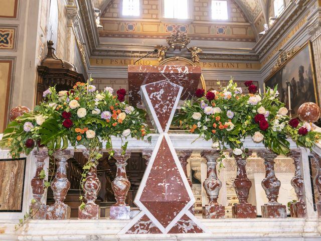 Il matrimonio di Laura e Alessandro a Oristano, Oristano 9