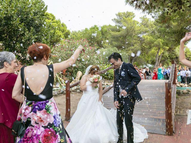 Il matrimonio di Laura e Alessandro a Oristano, Oristano 1