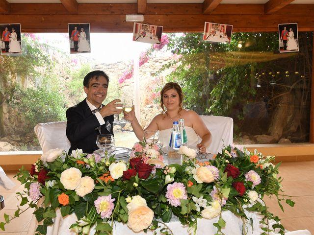 Il matrimonio di Laura e Alessandro a Oristano, Oristano 16