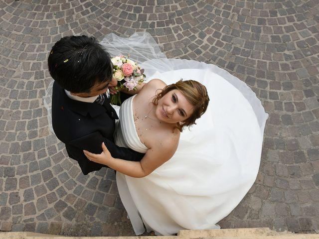 Il matrimonio di Laura e Alessandro a Oristano, Oristano 11
