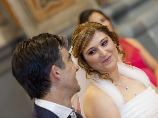 Il matrimonio di Laura e Alessandro a Oristano, Oristano 8