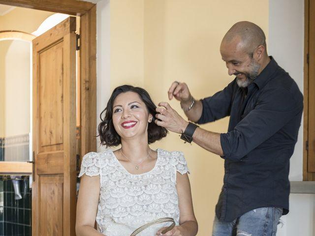 Il matrimonio di Fabio e Valentina a Melizzano, Benevento 4