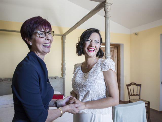 Il matrimonio di Fabio e Valentina a Melizzano, Benevento 2