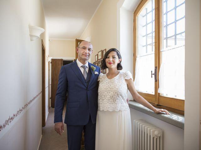 Il matrimonio di Fabio e Valentina a Melizzano, Benevento 6