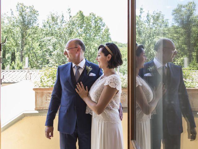 Il matrimonio di Fabio e Valentina a Melizzano, Benevento 7