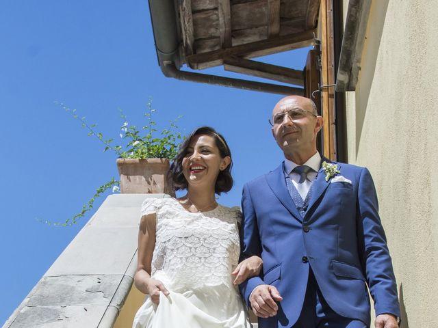 Il matrimonio di Fabio e Valentina a Melizzano, Benevento 8